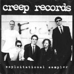 Creep Records Exploitational Sampler